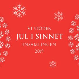 Jul i Sinnet